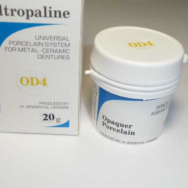 ультрапалин опакер порош д4