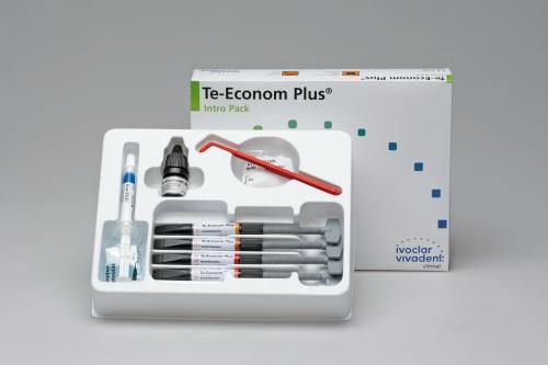 Te-Econom Plus IntroPack